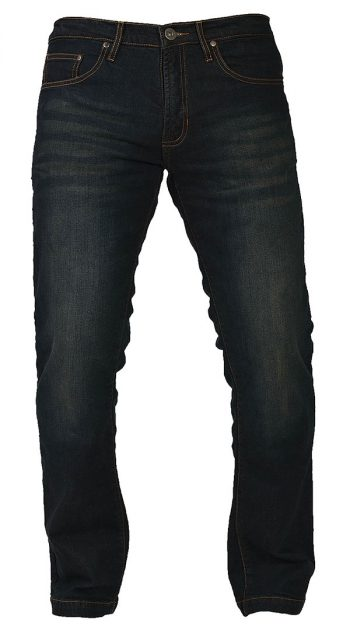Motorcycle Jeans for men with armor - Vintage - Riding Denim NZ