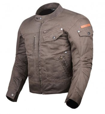 safest motorcycle jacket