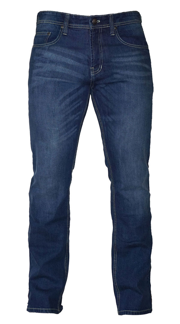 Motorcycle clothing for men - Blue Jeans - Resurgence Gear