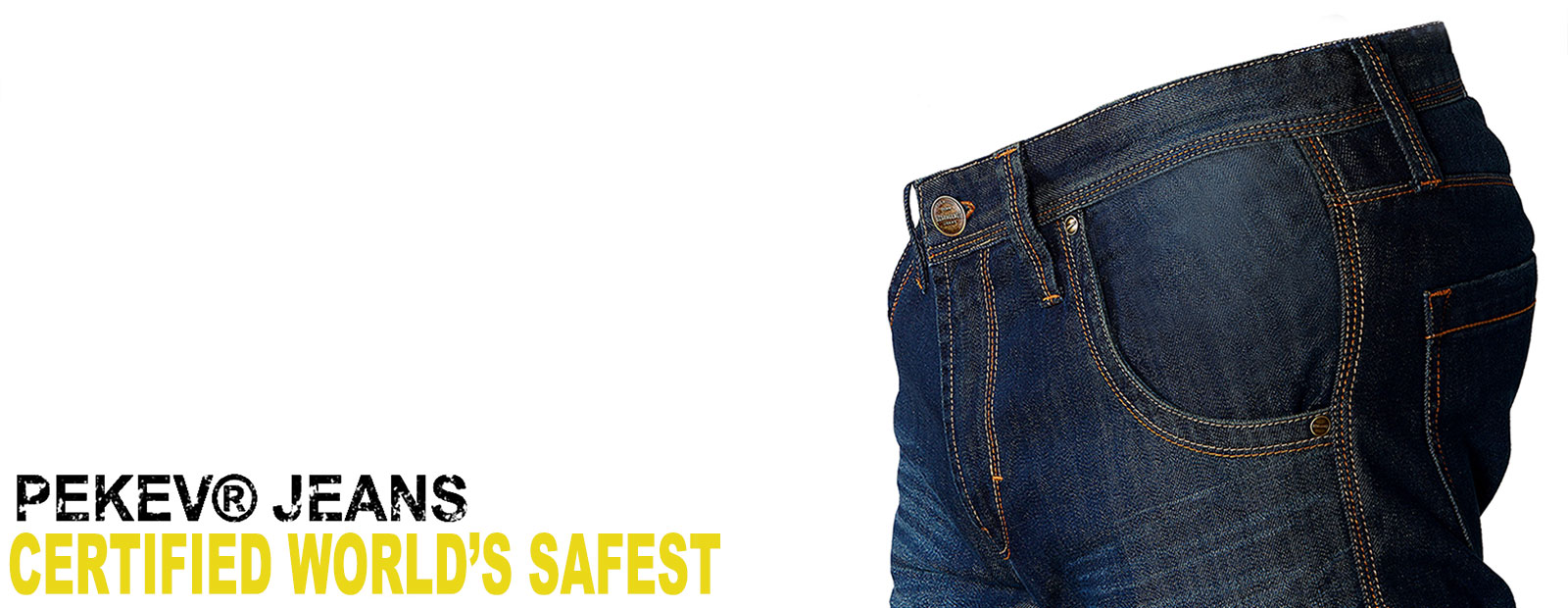 safest motorcycle jeans